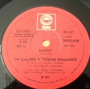 sunny un calido y tierno romance simple argentino