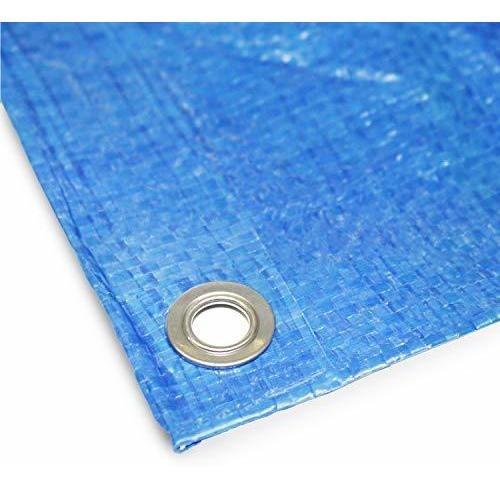 sunnyroyal   lona multiusos de 5 mil impermeable reforzada c