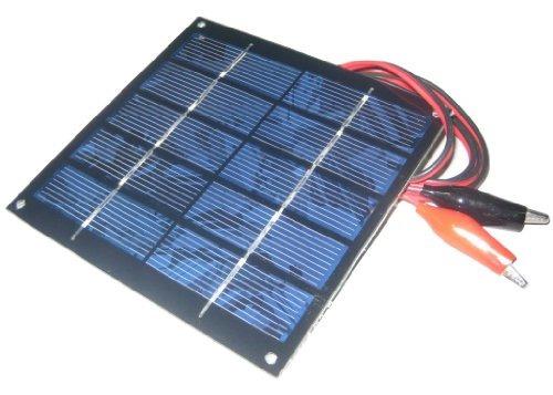 sunnytech 125w 5v 250ma mini pequeño módulo solar módulo