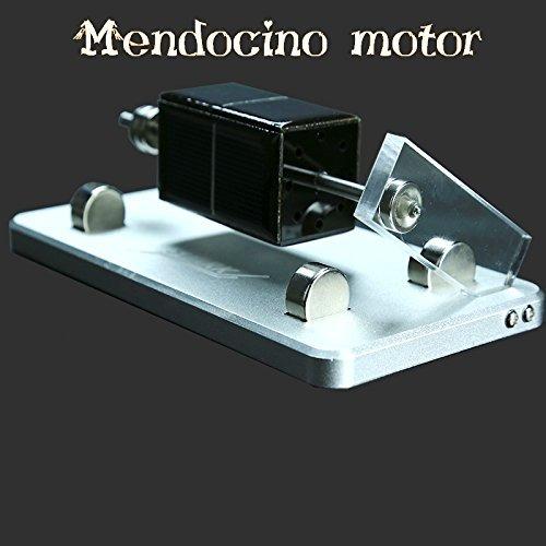 f7bd9fb99d1 Sunnytech Solar Mendocino Motor Levitating Magnético Modelo ...