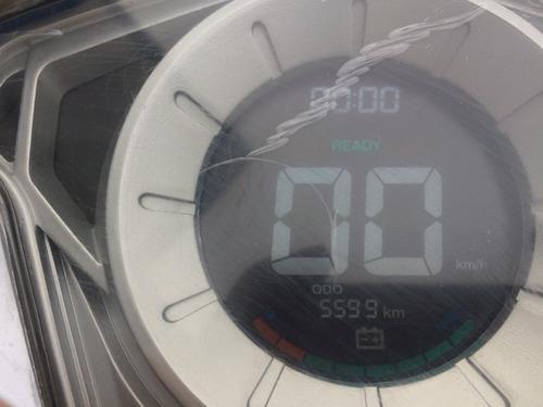 sunra hawk 3000w 72v (gauss nitro)