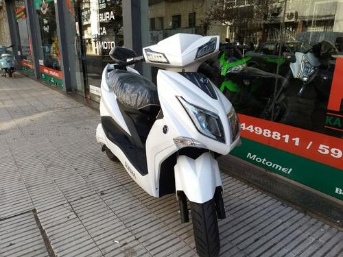 sunra hawks (electrico) maxi scooter /0km