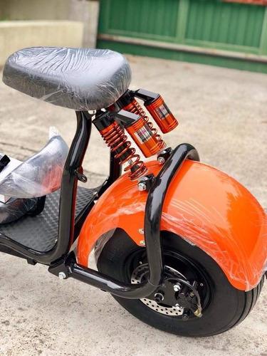 sunra scooter spy racing 1000w 20ah monopatin city coco