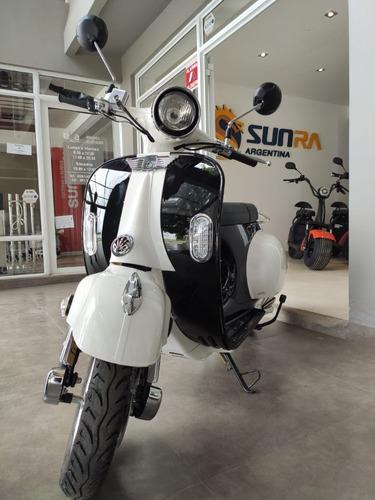 sunra vintage motor: 3.000w