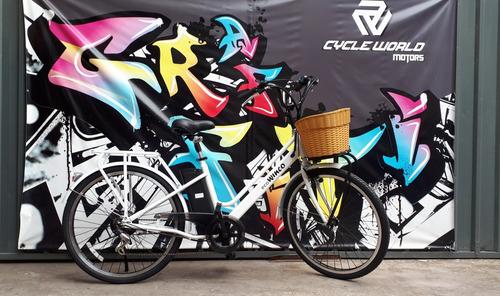 sunra winco classic 250w litio bicicleta rod 26 2020 al 25/5