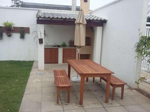 sunrise house garden - recreio - casas de 5 quartos