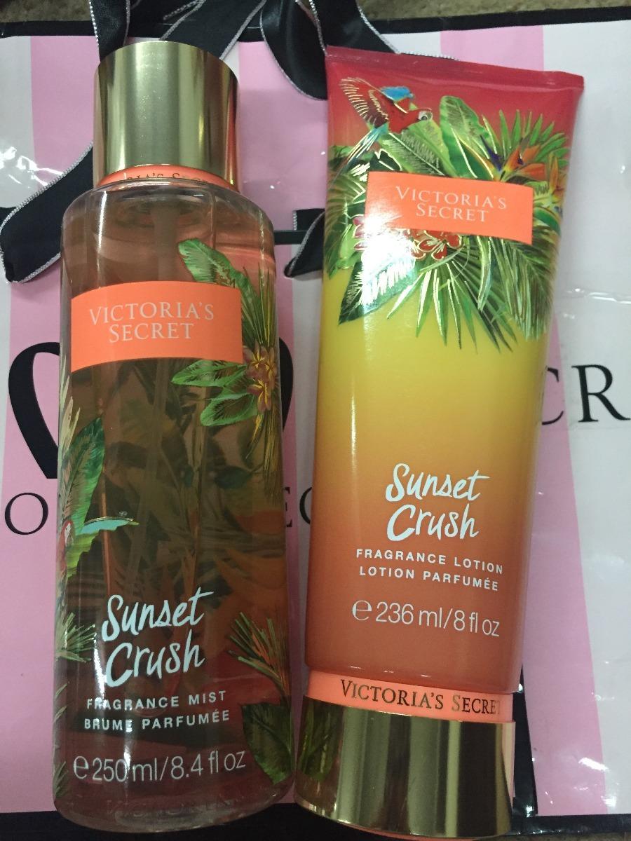 f542f8709fb Características. Marca Victoria´s Secret  Nombre del perfume SUNSET CRUSH  ...