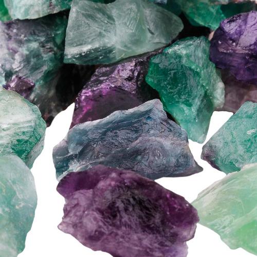 sunyik piedras naturales en bruto cristales de roca en brut