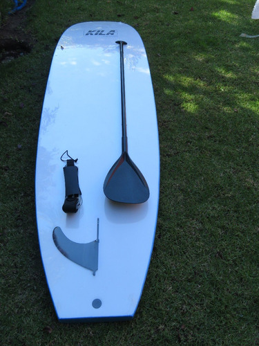 sup (stand up paddle) nuevos + remo de fibra de carbono