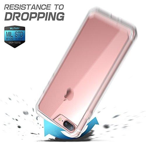 1ecec4b4a8b Supcase Funda iPhone 7 Plus, Funda iPhone 8 Plus, Funda Unic ...