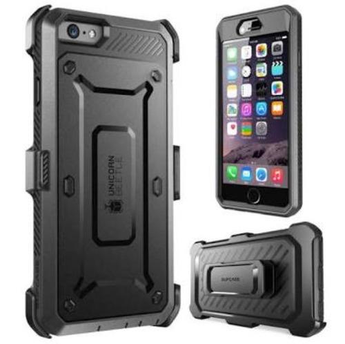 supcase unicorn beetle iphone 6/6s plus. original