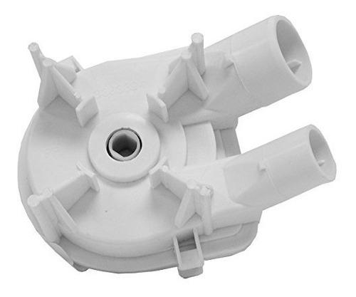 supco lavadora bomba de agua whirlpool repuesto pieza