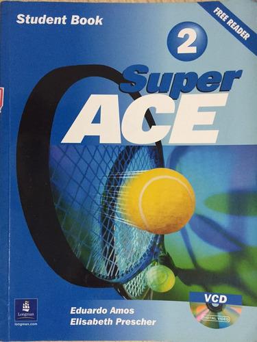 super ace 2, student book