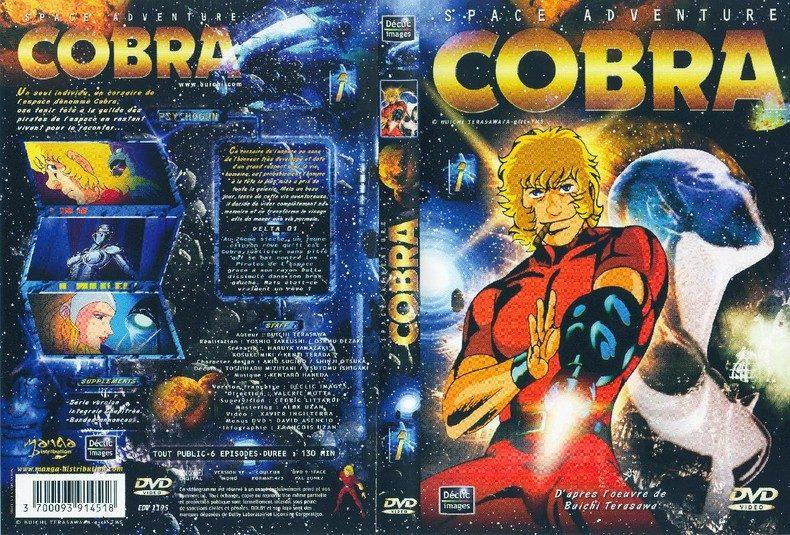 Super Agente Cobra Remasterizada Coleccion Inedita Español