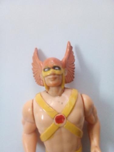 super amigos -super powers-jla
