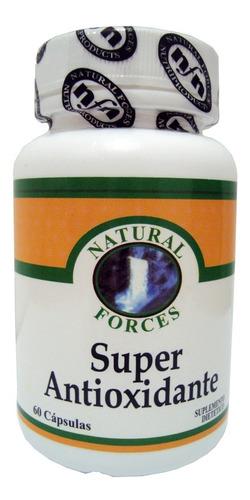 super antioxidantes, antiviral
