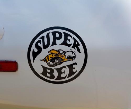 super bee 1980