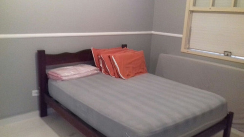 super bem reformado, 1 dormitório