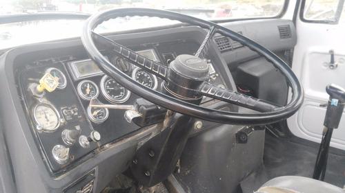 super camion revolvedor listo para trabajar 1995