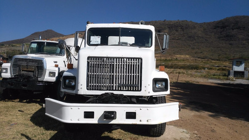 super camion revolvedor listo para trabajar 1998
