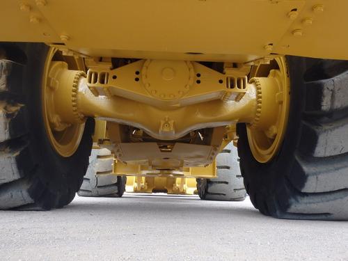 super cargador frontal 992c caterpillar payloader