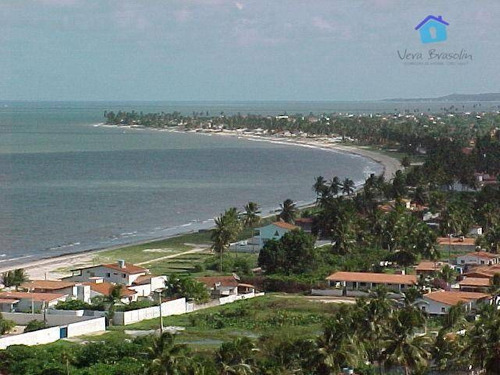 super casa a 1 rua da praia, praia azul, pitimbú. - ca0142