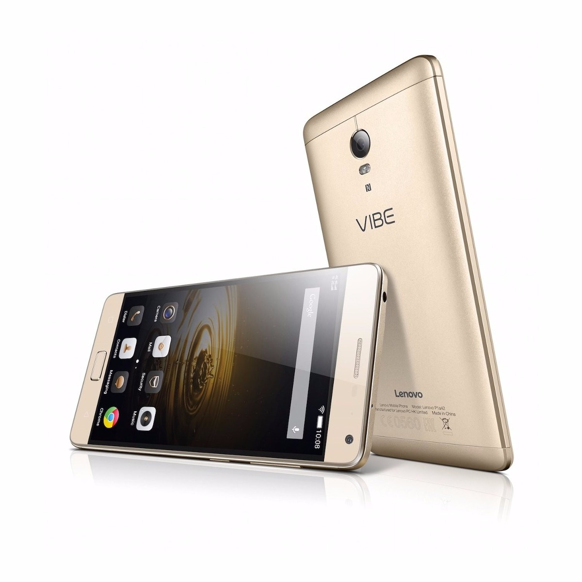 Super Celular Lenovo Vibe P1 Version Turbo Gran Promocion