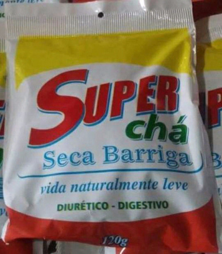 super chá sb - o original