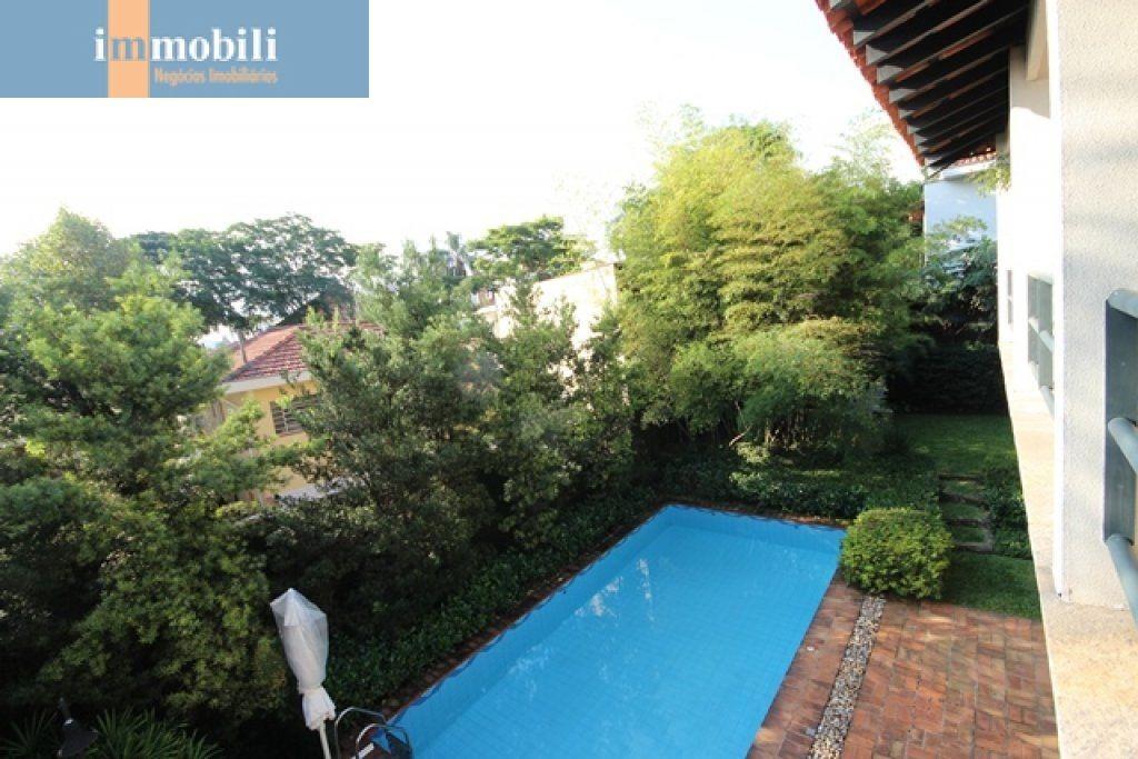 super charmosa, com belissimo jardim piscina, excelente localizaçao - pc85697