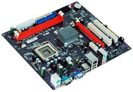 super combo ecs tarjeta board + cpu + ram 3 gb