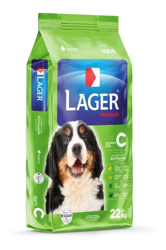 super combo lager cachorro 27k + 4pate 280g + snacks