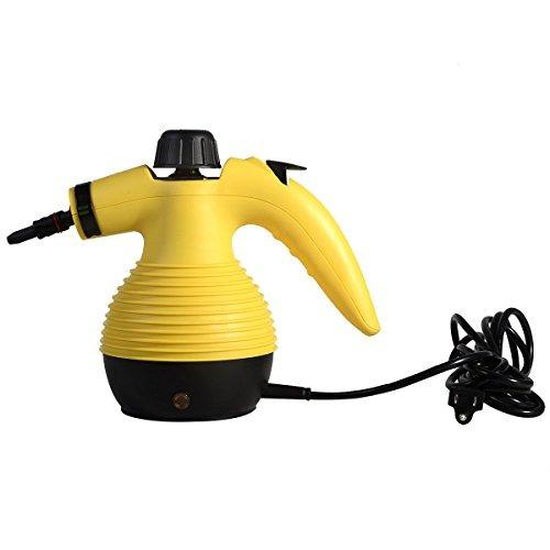 super compra limpiador de vapor presurizado multiusos