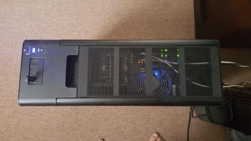 super computadora i7 extreme 8gb 1tb sshd geforce gtx 580