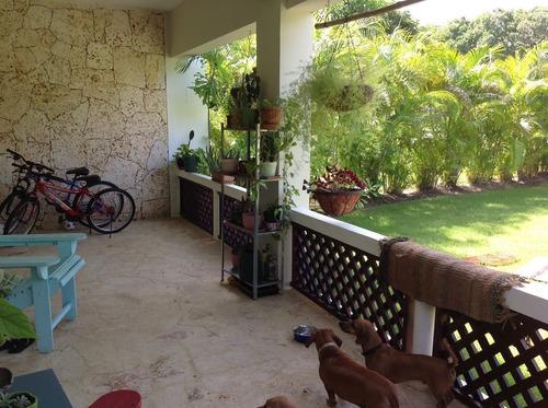super deal villa duplex cocotal golf suite punta cana