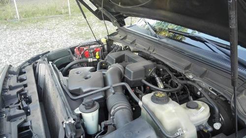 super duty doble cabina ford f-250 2012