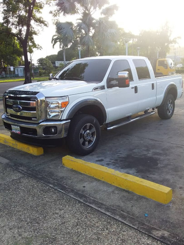 super duty f-250 impecable