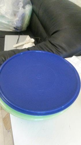super ensaladera tupperware