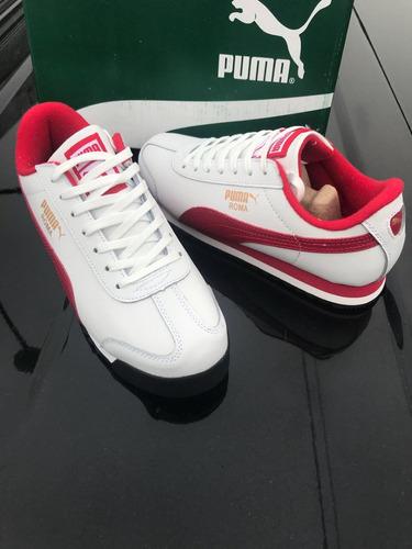 super especial tenis puma roma 2k19
