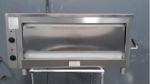 super forno industrial elétrico 01 câmara capital