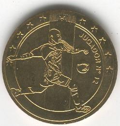 super ganga 2 medallas de la chivas campeones apertura 2006