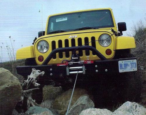 super guincho eletrico 12v 2500lbs p/ quadri utv jeep + dsr
