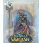 World Of Warcraft Undead Warlock Figura 11 Cm