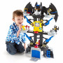Fisher Price Imaginext Batman Batcave