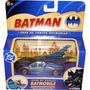 2000 Dc Comics Batmobile Escala 1:43 Die-cast Vehicle Corgi