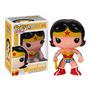 Mujer Maravilla Funko Pop Colecciones. Dc Comics. Original