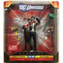 Dc Universe Classics Figura Exclusiva Mad Love 2pack Harley