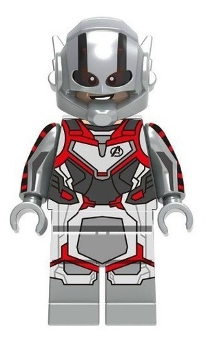 super heroes lego tipo