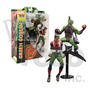Green Goblin ( Duende Verde ) Vs Spider-man - Marvel Select