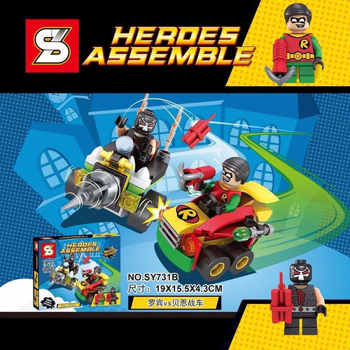 super heroes mighty micros dc marvel similar lego top