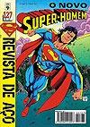 super homem n. 127 - abril jovem ( formatinho - 1* serie)